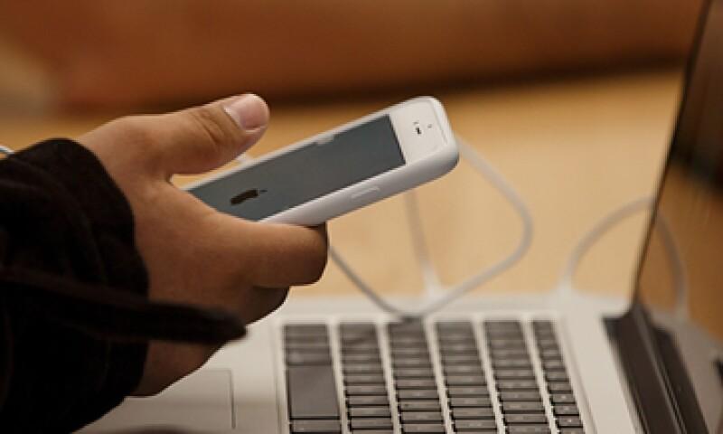El iOS 8 podía provocar cargos adicionales por recibir mensajes de texto. (Foto: Getty Images)