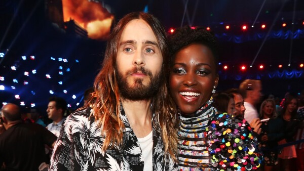 2014 MTV Movie Awards - Backstage And Audience