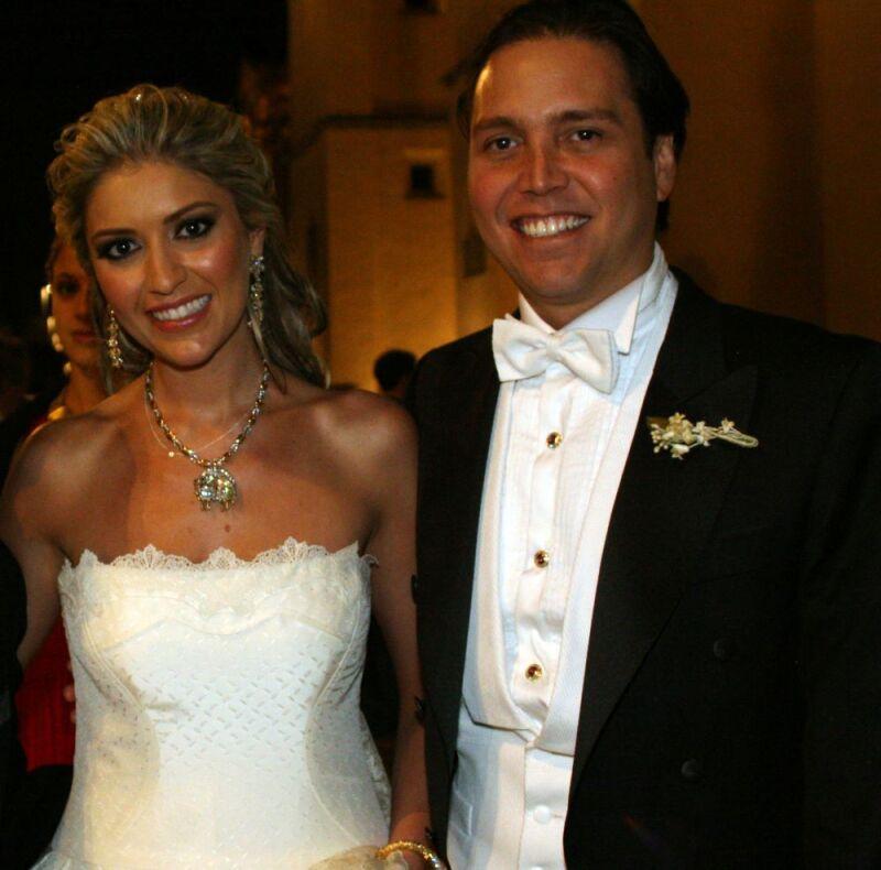 Se divorcian Gerardo Díaz Ordaz y Leonora Tovar López Portillo 1.jpg