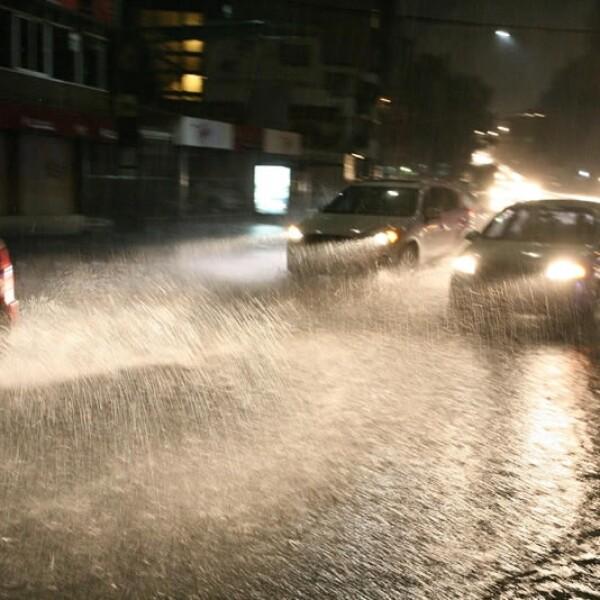 lluvias inundaciones DF 3