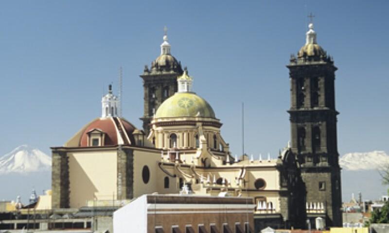 El Tianguis Turístico se realizará en el Centro Expositor de la capital de Puebla.  (Foto: Getty Images)