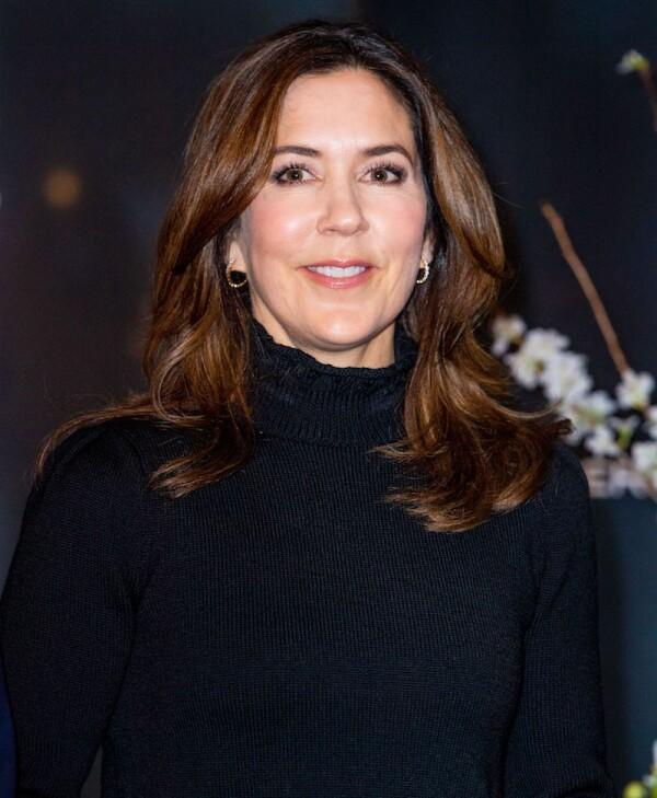 Women's Board Award, Copenhagen, Denmark - 31 Jan 2020