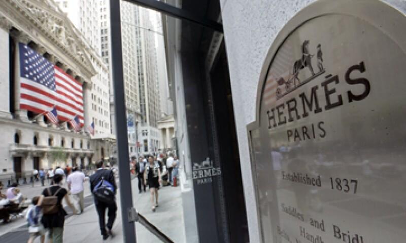 Hermès no acepta ninguna arruga en la piel o desfase milimétrico en un estampado. (Foto: AP)