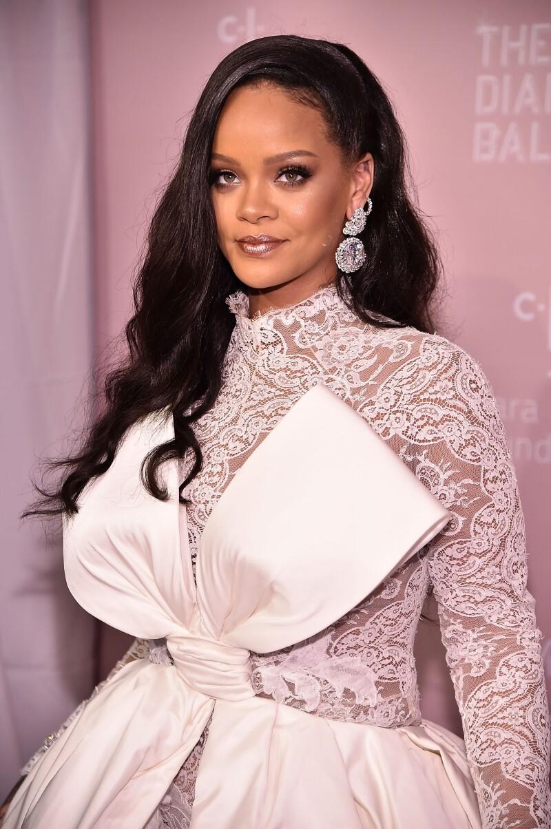 Rihanna ocupará un cargo político importante