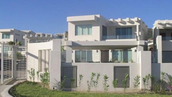 Un complejo habitacional con hogares adquiridos a través de créditos del Infonavit. (Foto: Facebook/Infonavit )
