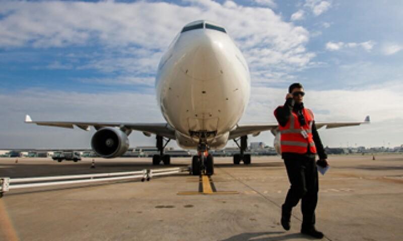 Iberia se compremetió con los sindicatos a no segregar su negocio de mantenimiento del de equipajes.  (Foto: Getty Images)