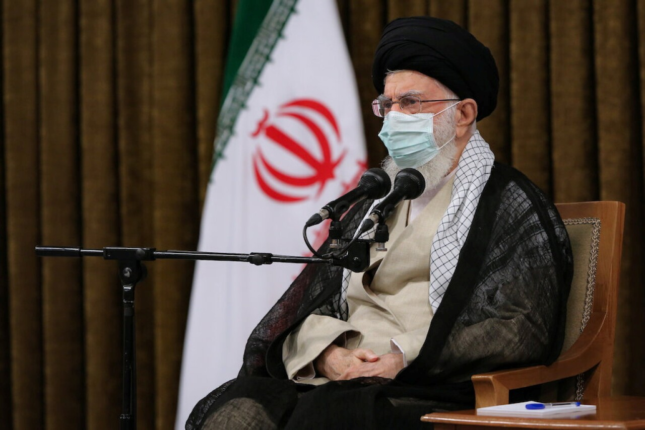 Estados Unidos e Irán muestran su desconfianza en las discusiones nucleares
