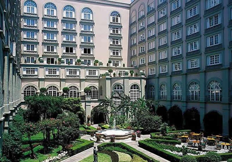 Hotel Four Seasons Ciudad de M�xico
