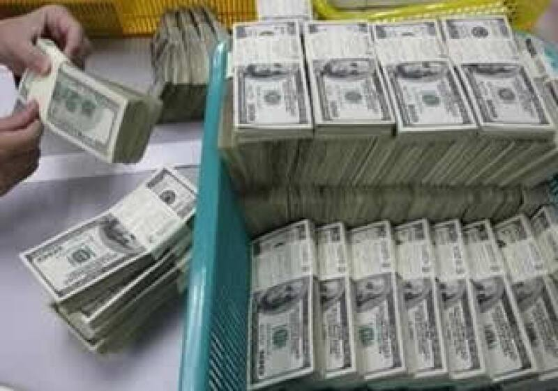 La Fed confía en la recuperación económica de EU. (Foto: Reuters)