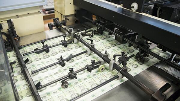 f�brica billetes de Banxico