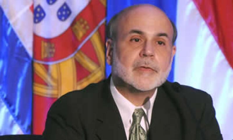 """Bernanke dijo que ante la ausencia de una rápida resolución en la batalla sobre el límite de deuda, Estados Unidos podría perder su calificación crediticia """"AAA"""". (Foto: Reuters)"""