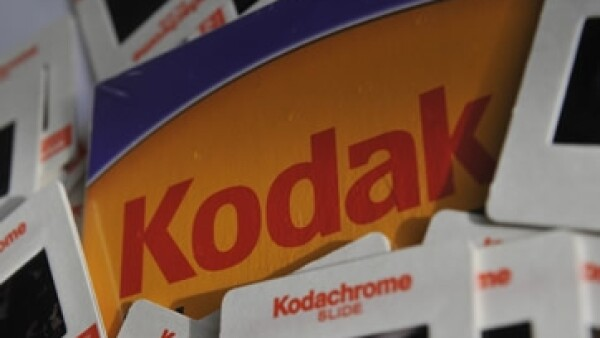 Kodak company