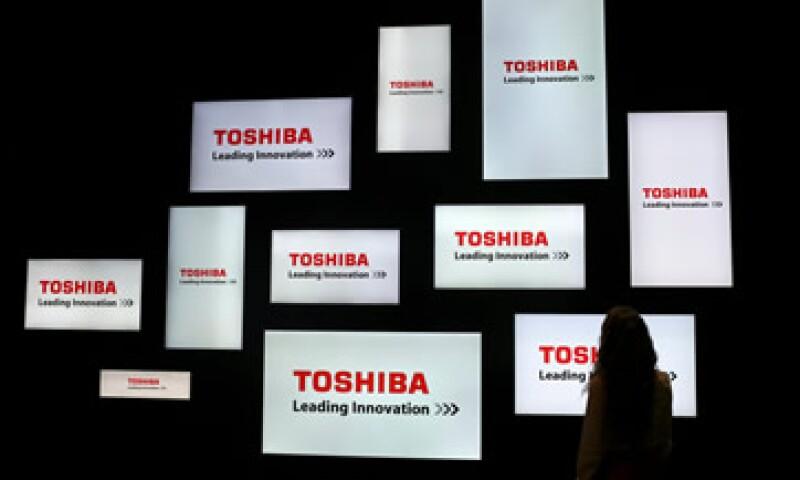 Toshiba también ha registrado en los últimos años débiles ventas de sus televisores durante los últimos años. (Foto: Reuters)