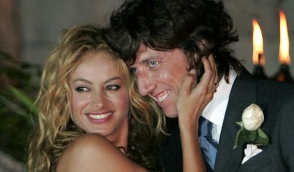 Un español le robó el corazón a Paulina Rubio.
