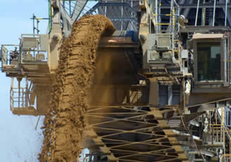 Los inversionistas consideraron más provechoso invertir en Minera Frisco. (Foto: Photos to go)