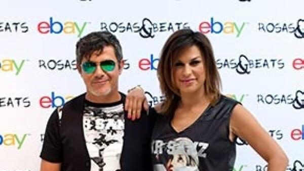 El cantante acaba de convertirse en padre por cuarta vez tras el nacimiento de su pequeña Alma, fruto de su matrimonio con la diseñadora Raquel Perera