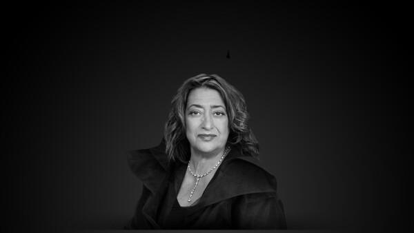 Hadid era considerada la mejor arquitecta de la actualidad