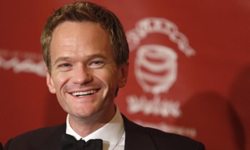 Harris también ha sido el anfitrión de los premios Emmy. (Foto: Reuters )