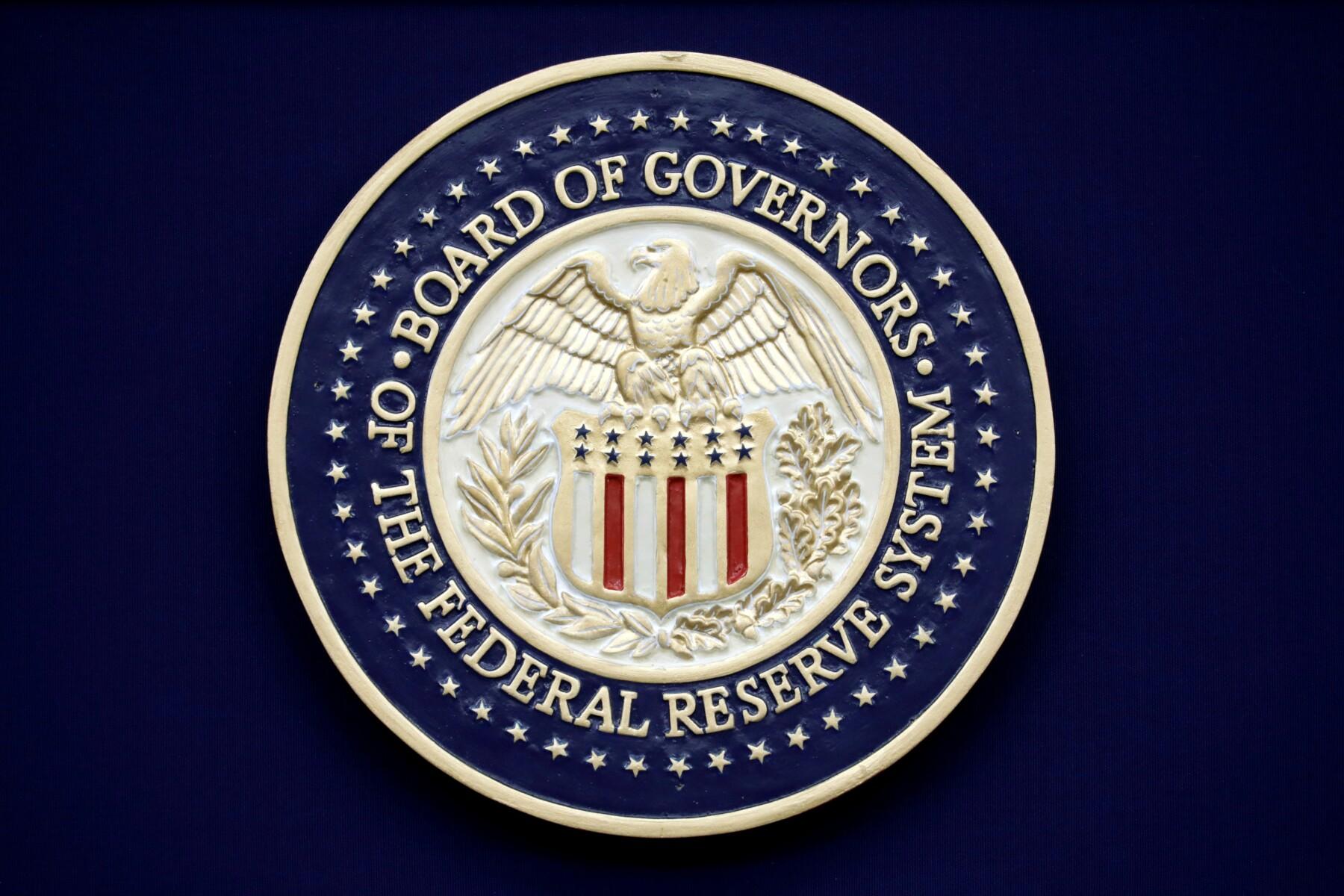 Reserva federal de Estados Unidos - Fed