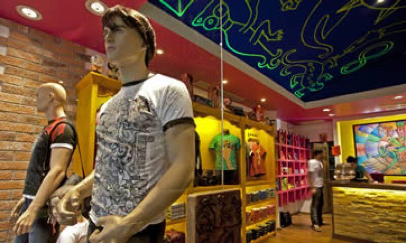 En México se abrirá la segunda tienda en línea en noviembre. (Foto: Cortesía de ¡Ay Guey!)