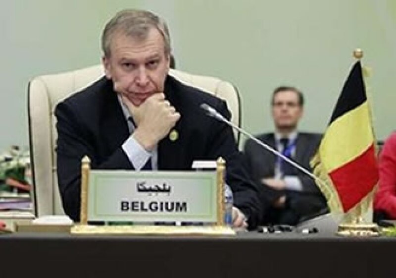 El primer ministro de Bélgica, Yves Leterme en la imagen. (Foto: Reuters)