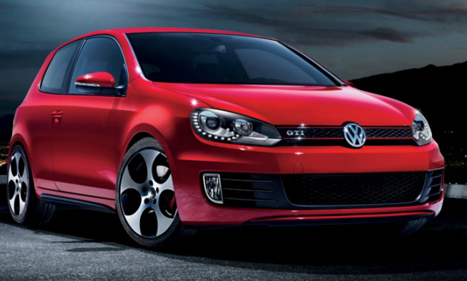Volkswagen vendió 268 unidades de este vehículo, 43% menos que el año anterior.