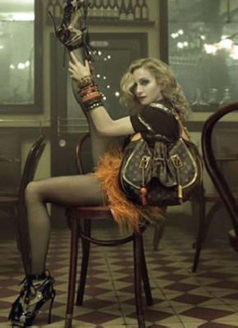 El director creativo de Louis Vuitton comparte sus experiencias después del shooting para la nueva colección de la marca, en la cual la Reina del Pop es la estrella.