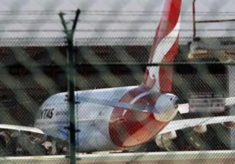 El funcionario, que recibió informes de Rolls-Royce y de las aerolíneas afectadas, solicitó el anonimato. (Foto: AP)