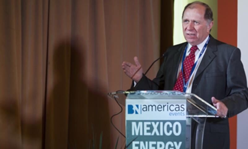 Morales Gil se desempeñó como director de PEP desde 2004 y hasta febrero de 2014. (Foto: Cuartoscuro)
