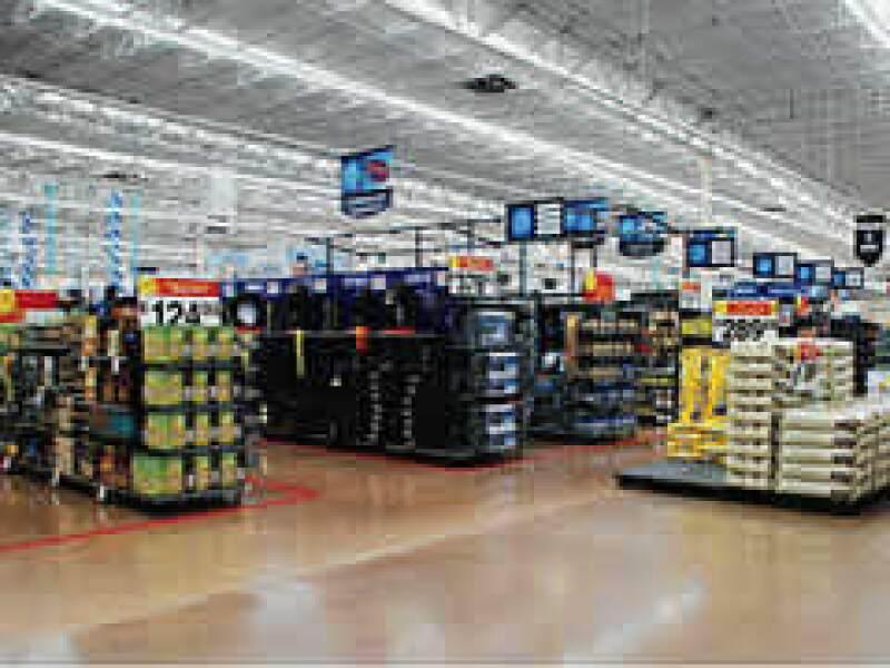 Wal-Mart se mantendrá alerta ante posibles rebotes del virus de influenza humana. (Foto: Reuters)