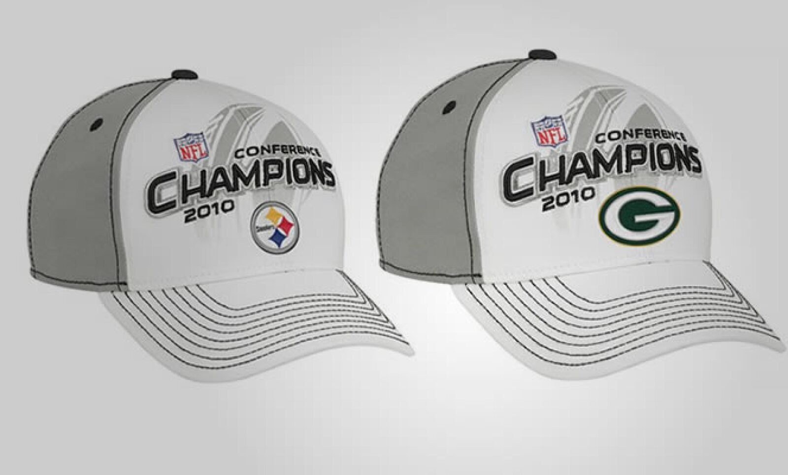 Protégete completamente con esta gorra y porta con orgullo los colores de tu equipo favorito. Precio: 29 dólares