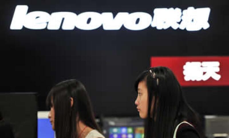 Cerca de 7,500 empleados de IBM se unirán a Lenovo, tras el acuerdo entre las tecnológicas. (Foto: Reuters)