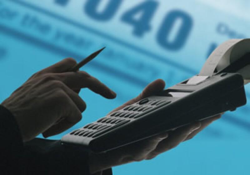 Hacienda acusó que son principalmente cuatro los despachos que aplican un esquema para evadir el pago de impuestos sobre nómina. (Foto: Jupiter Images)