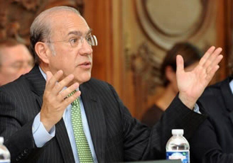 La OCDE proyecta un crecimiento para México para este año de 4.5%, mientras que para 2011 prevé un crecimiento de 4%.  (Foto: Cortesía)