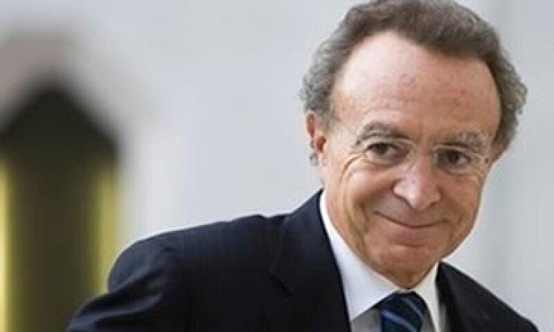 Guillermo Ortiz señaló que los bancos deben contribuir más al desarrollo económico. (Foto: AP)