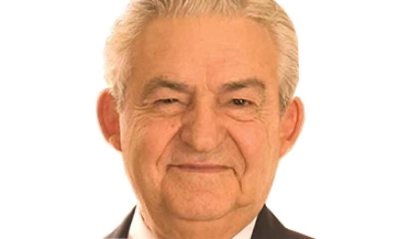 Roberto Servitje se incorporó a Grupo Bimbo en 1945 y desempeñó entre otros cargos, en la vicepresidencia ejecutiva de 1974 a 1983. (Foto: Archivo)