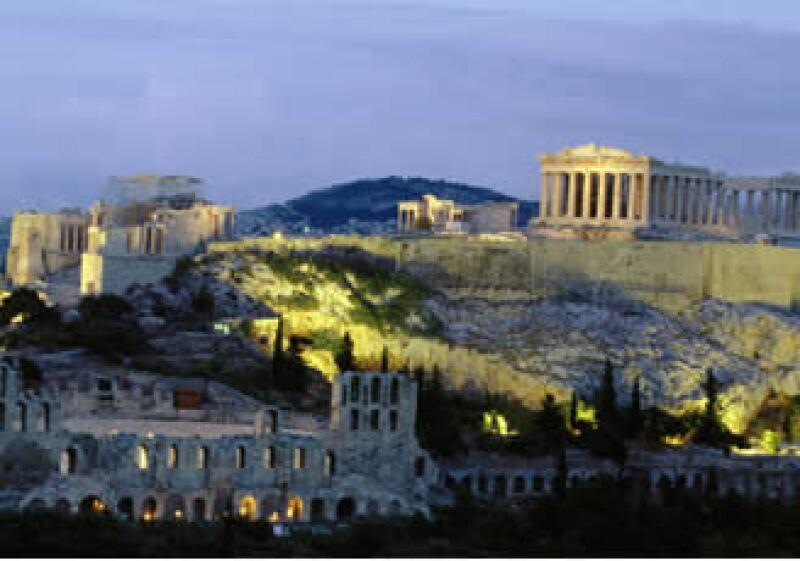 Desde 2009 el problema era evidente y aceptado incluso por el propio Gobierno griego. (Foto: Jupiter Images)