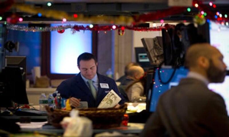 Los sectores biotecnológico y los datos del mercado laboral también registraron avances en Wall Street. (Foto: Reuters )