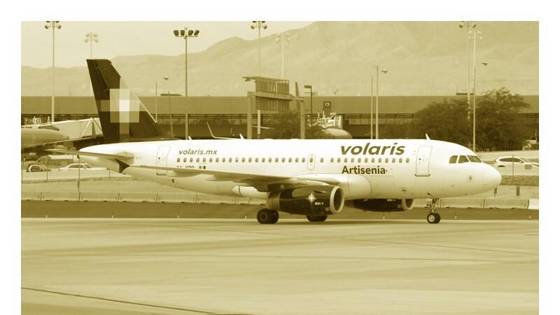 """Las acciones serán vendidas en forma de American Depositary Share (ADS), integradas cada una por 10 títulos serie """"A"""" de Volaris. (Foto: Archivo)"""