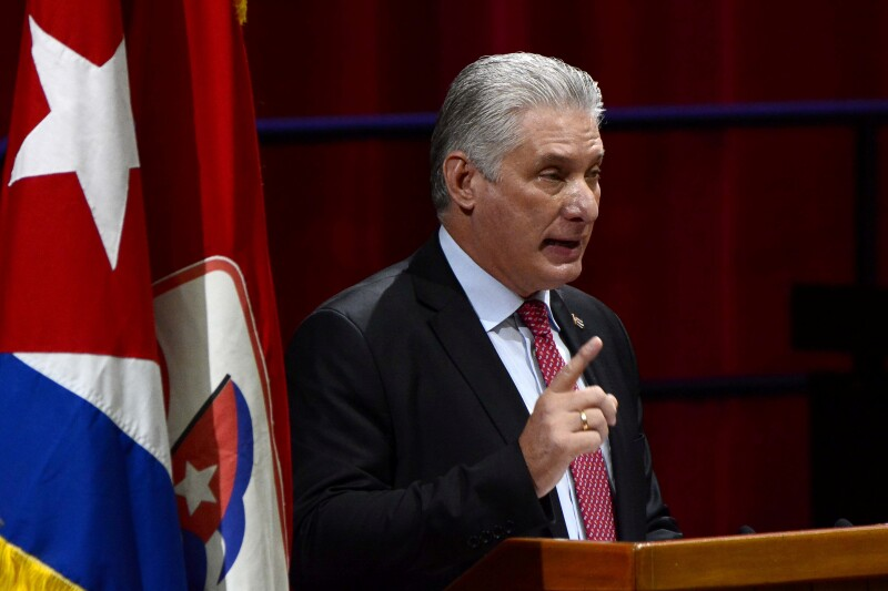 Nacido después del triunfo de la revolución en 1959, Miguel Díaz-Canel, presidente y ahora primer secretario del Partido Comunista, encarna la nueva generación en el poder en Cuba, más conectada, pero no necesariamente más flexible.