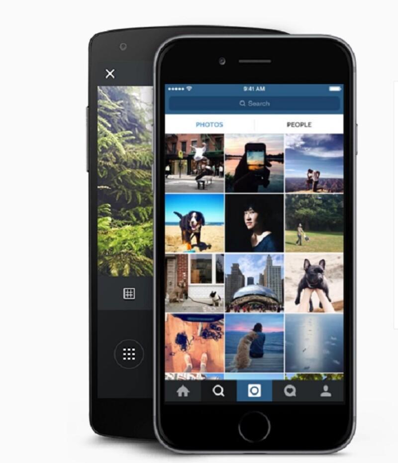 La plataforma para compartir fotos pronto cambiará, mostrándote los posts más relevantes en lugar de los más recientes.