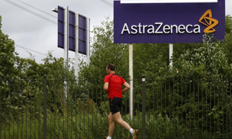 AstraZeneca es el segundo grupo farmacéutico más grande Gran Bretaña. (Foto: Getty Images)