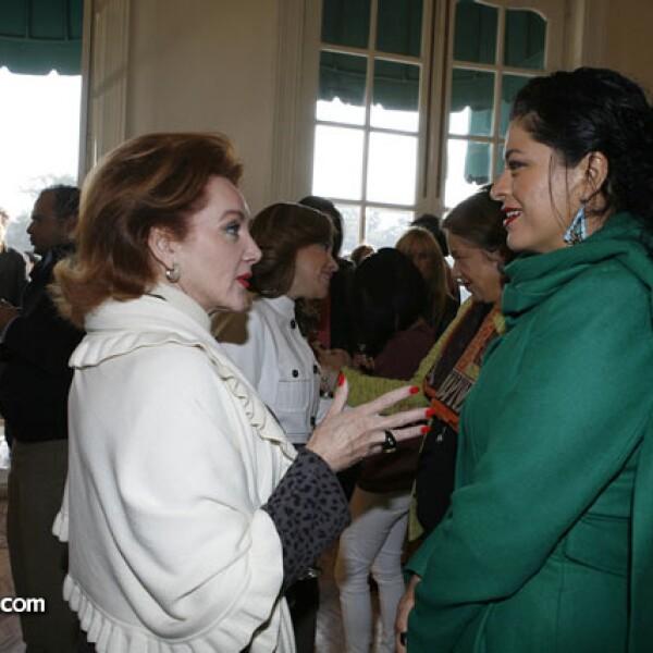 Patricia Barrios Gómez,Alejandra Frausto