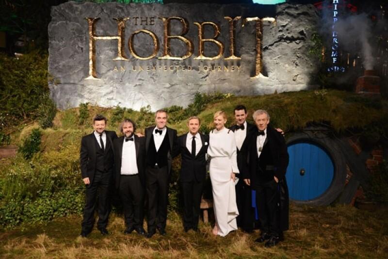 La película ha tenido un gran recibimiento y no sólo ha cumplido sino superado las expectativs hollywoodenses.
