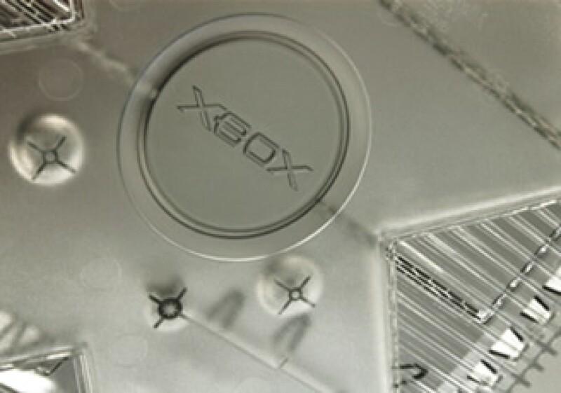 Xbox de Microsoft fue la consola más adquirida por los mexicanos, según la Unidad de Inteligencia Competitiva (Foto: Cortesía SXC)