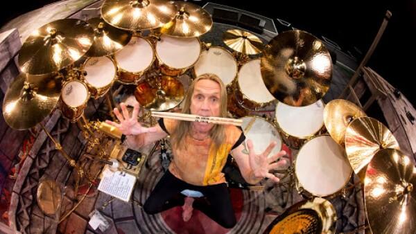 Los mejores bateristas