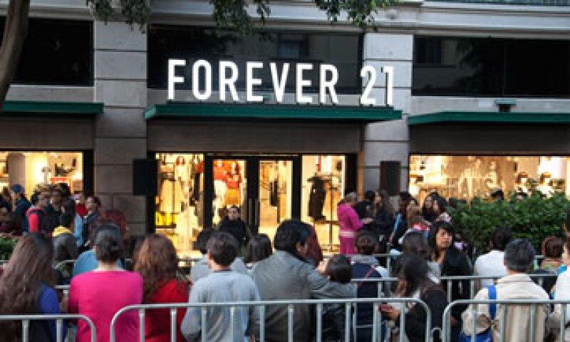 La nueva tienda se ubica en la esquina de Madero y Gante. (Foto: Tomada de another.co)
