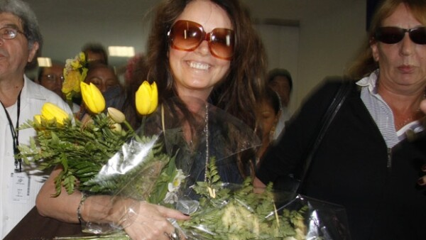 La soprano dará un concierto en Chichen Itzá el próximo 31 de octubre.