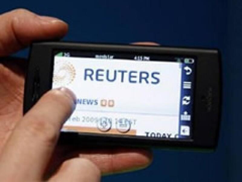 La tecnología de Fugoo permitirá controlar los electrodomésticos desde lejos. (Foto: Reuters)