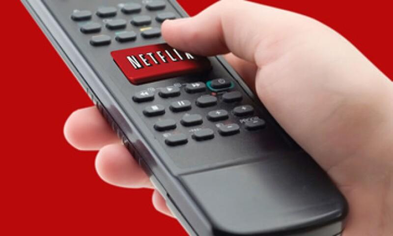El servicio básico de Netflix en Estados Unidos y Canadá tiene un costo de 7.99 dólares al mes.  (Foto: AP)